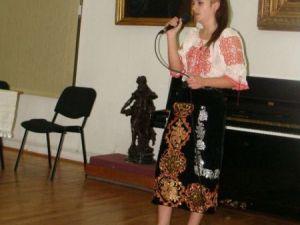 Tradiţii şi obiceiuri din Brăila şi Sibiu - lansare broșură și film