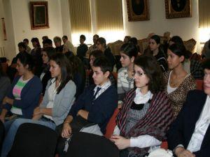 Lansări de carte - Editura