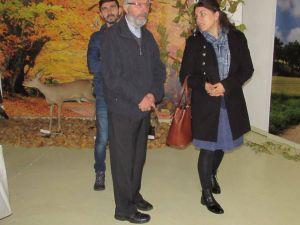 """Vernisajul expoziţiei """"Floră şi faună din Câmpia Română"""", la Muzeul Naţional al Agriculturii, Slobozia"""