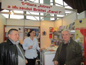"Editura ""Istros"