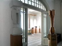 Le Centre Culturel Nicăpetre