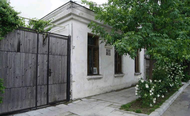 Casa Perpessicius
