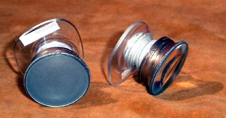 Lupe de bijutier utilizate de Perpessicius la descifrarea manuscriselor