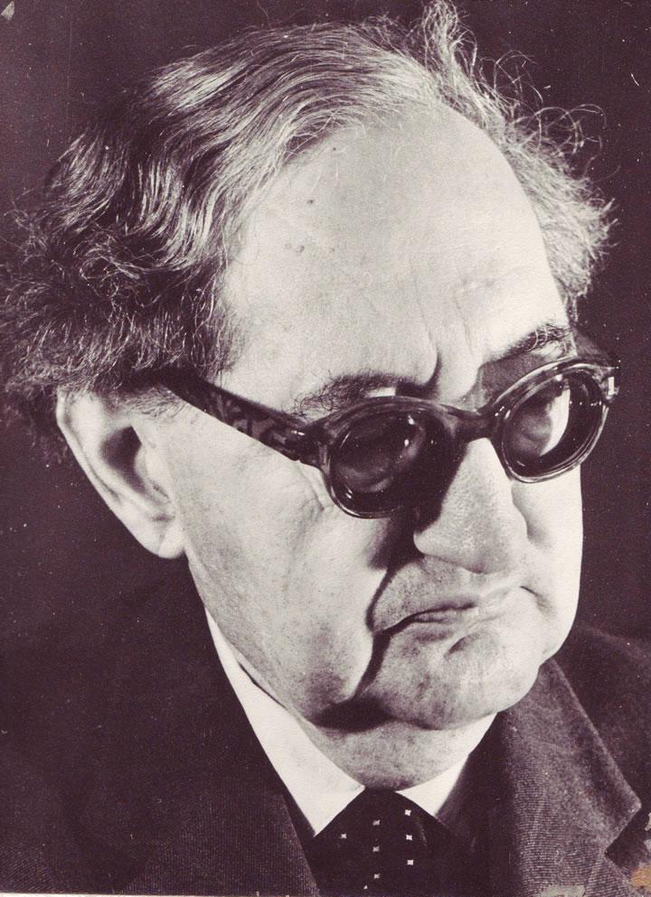 Dumitru Panaitescu Perpessicius