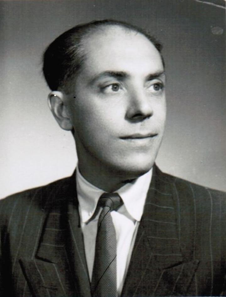 Edmond Nicolau